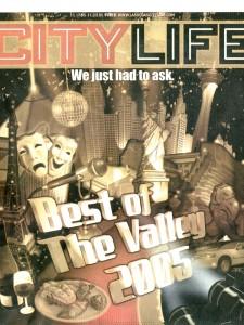 CityLife05Cvr