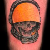 Y last man color tattoo