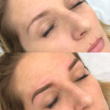 permanent make up brows