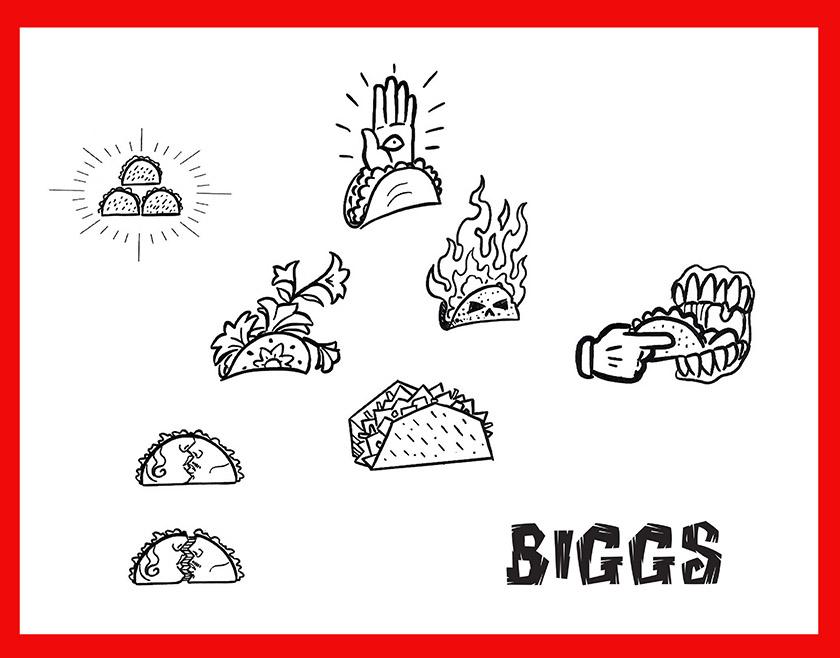 biggs taco flash