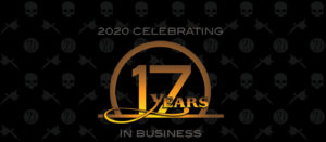 studio 21 tattoo celebrating 17yrs