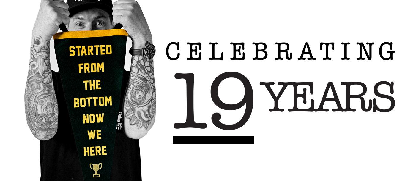 studio 21 tattoo 19 years