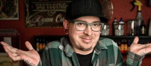 Ryan Cush studio 21 tattoo artist